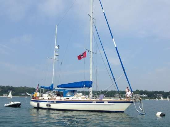 SEA WITCH Yacht Charter - Ritzy Charters