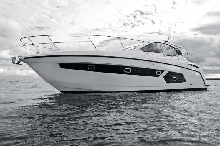 GROOPY Yacht Charter - Ritzy Charters