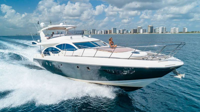 WICKED Yacht Charter - Ritzy Charters