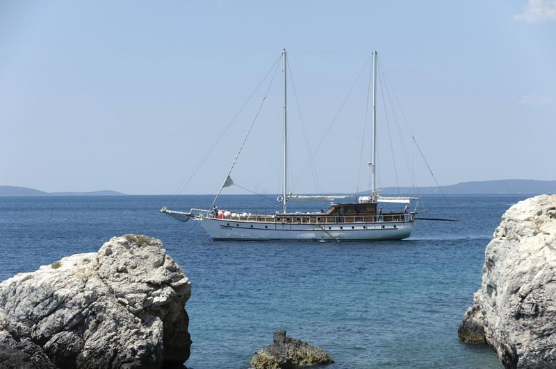 ABORDA Yacht Charter - Ritzy Charters