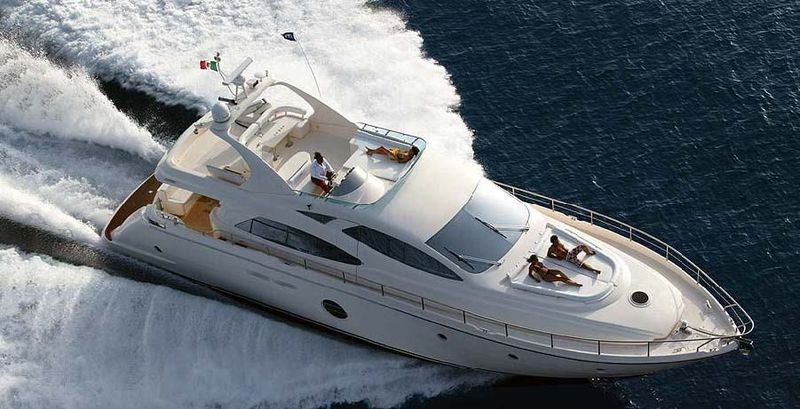 JULY Yacht Charter - Ritzy Charters