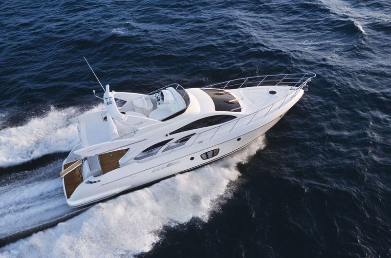 COSTA MAR Yacht Charter - Ritzy Charters