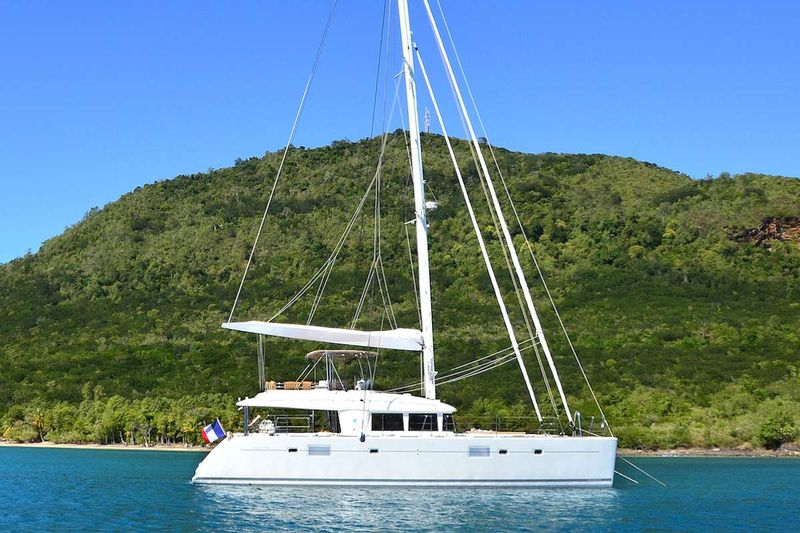 BACCHUS Yacht Charter - Ritzy Charters