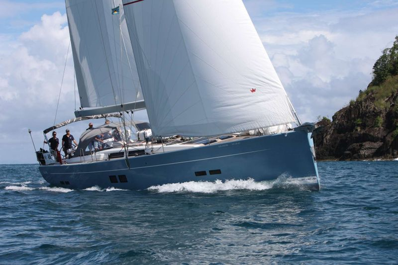 Lilith Yacht Charter - Ritzy Charters