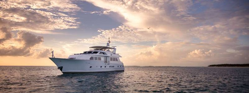 IMPULSE Yacht Charter - Ritzy Charters