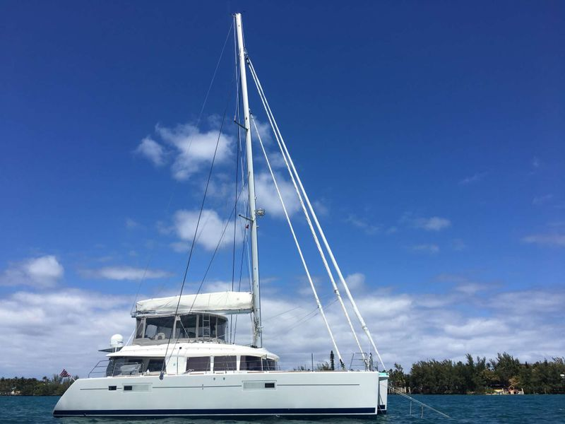 STERLING Yacht Charter - Ritzy Charters