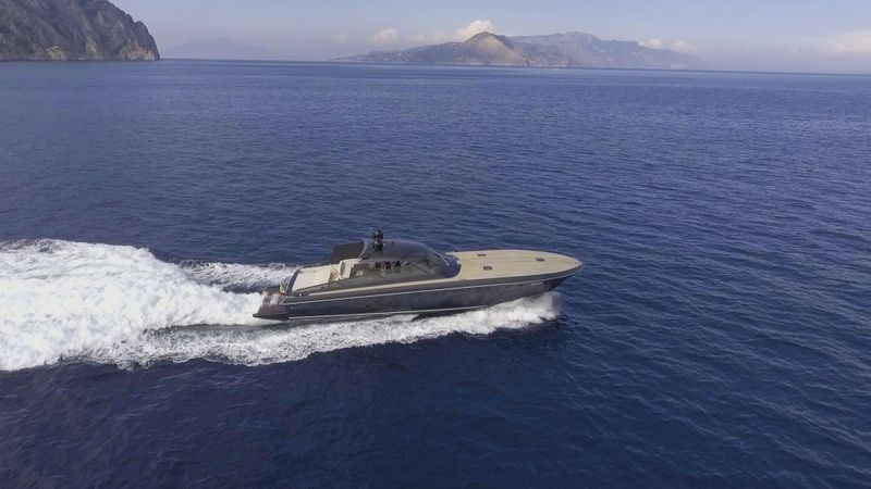 Itama 75 Yacht Charter - Ritzy Charters