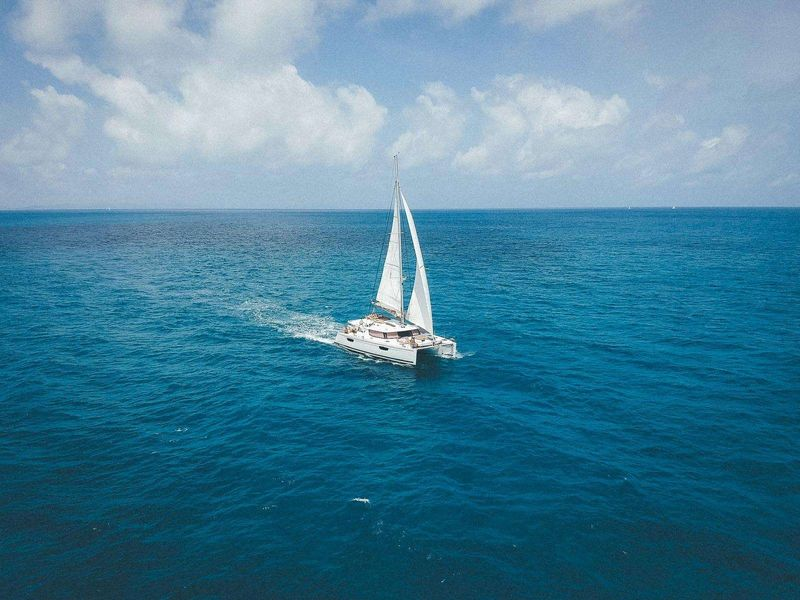 WINTER'S COMING Yacht Charter - Ritzy Charters