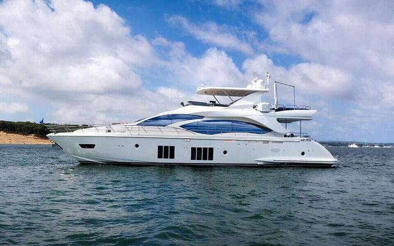Satisfaction Yacht Charter - Ritzy Charters