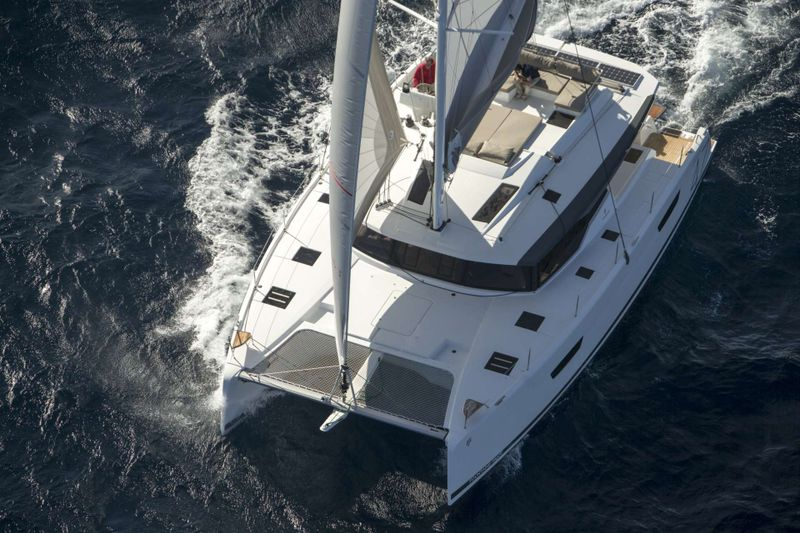 ANNABELLA Yacht Charter - Ritzy Charters