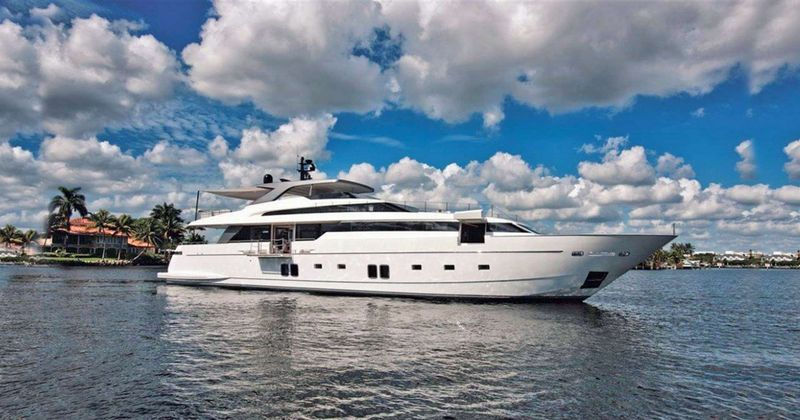 MORNING STAR Yacht Charter - Ritzy Charters