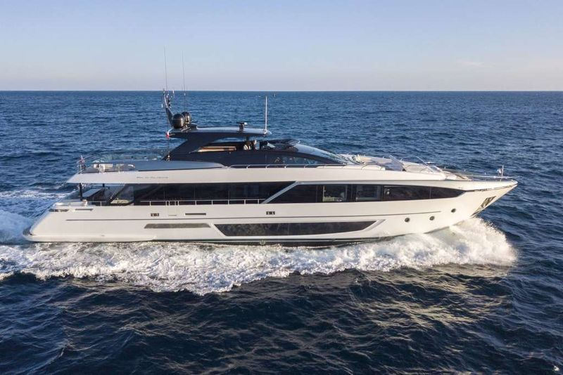 Elysium 1 Yacht Charter - Ritzy Charters