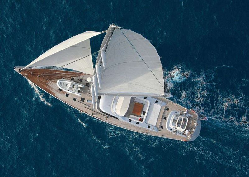 ATTIMO Yacht Charter - Ritzy Charters