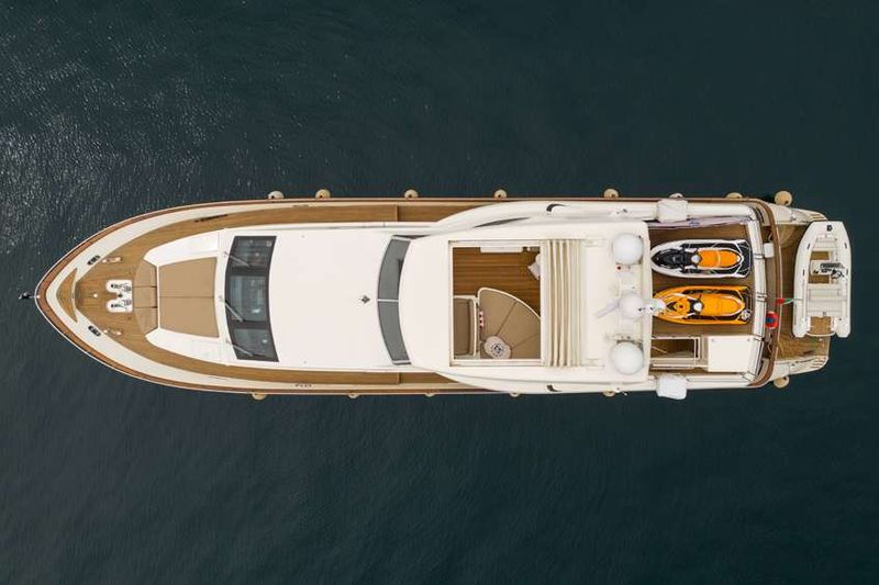 STAR LINK Yacht Charter - Ritzy Charters