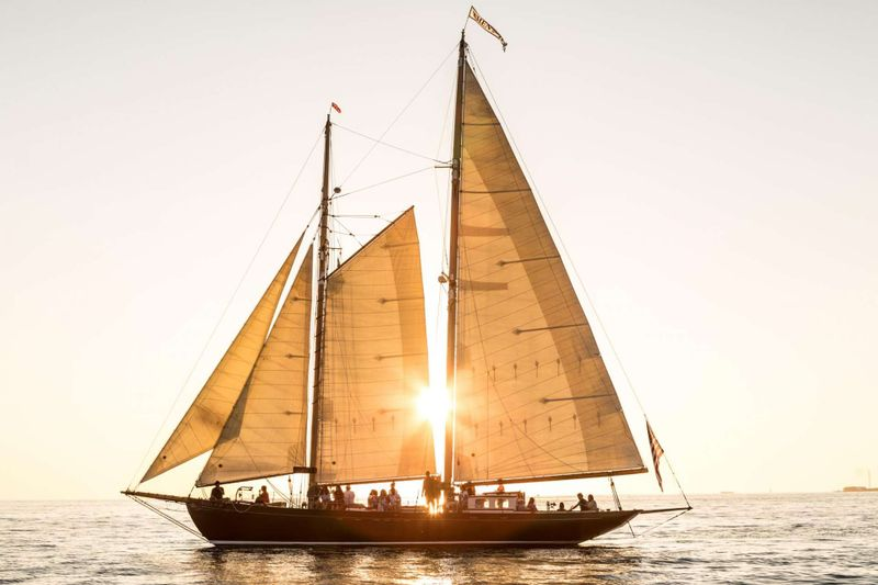 WHEN AND IF Yacht Charter - Ritzy Charters