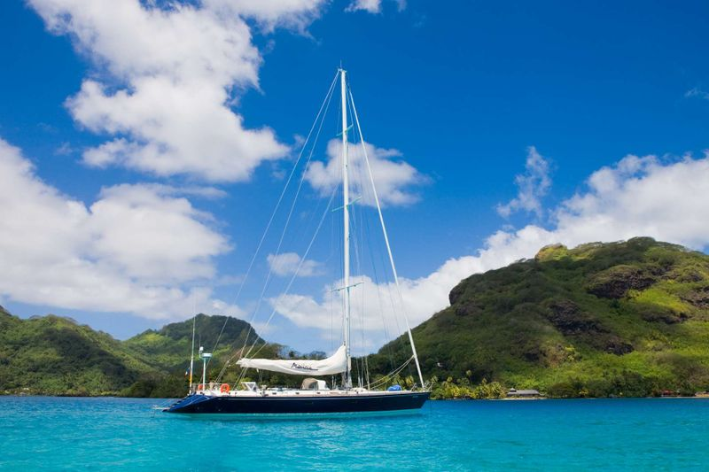 MARICEA Yacht Charter - Ritzy Charters