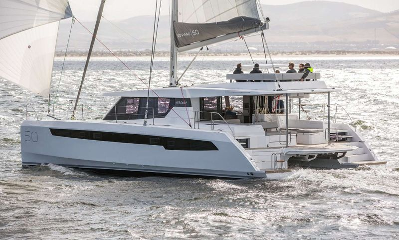 MOON BLOSSOM Yacht Charter - Ritzy Charters