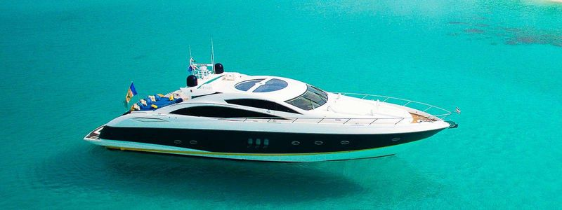 Impulsive Too Yacht Charter - Ritzy Charters