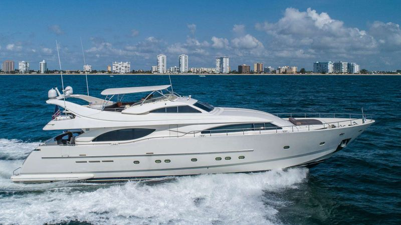 SEA SPRAY Yacht Charter - Ritzy Charters