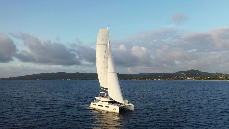 Delana Mae Yacht Charter - Ritzy Charters