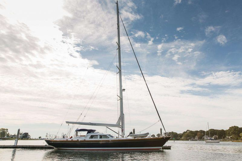 VOLARE Yacht Charter - Ritzy Charters