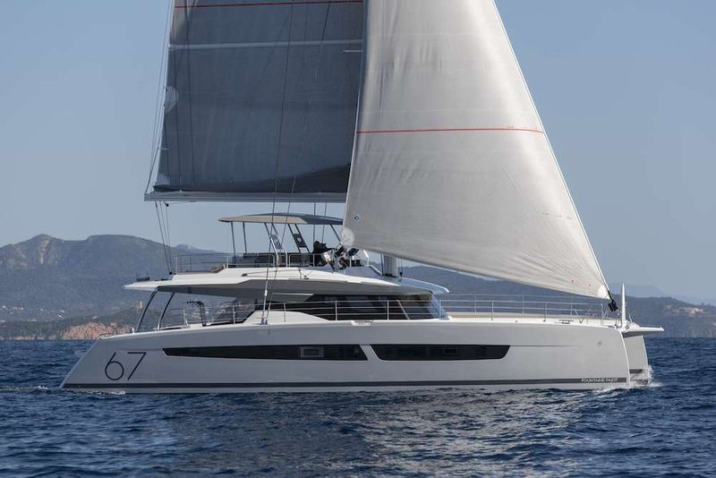 MY TY Yacht Charter - Ritzy Charters