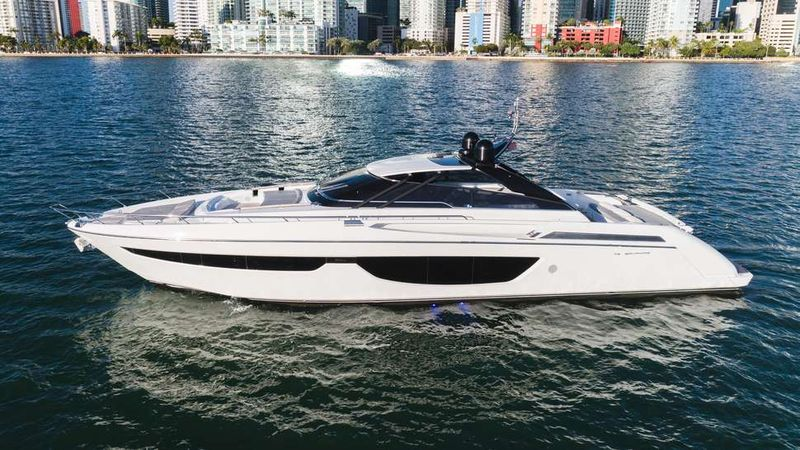 2 QUICK Yacht Charter - Ritzy Charters