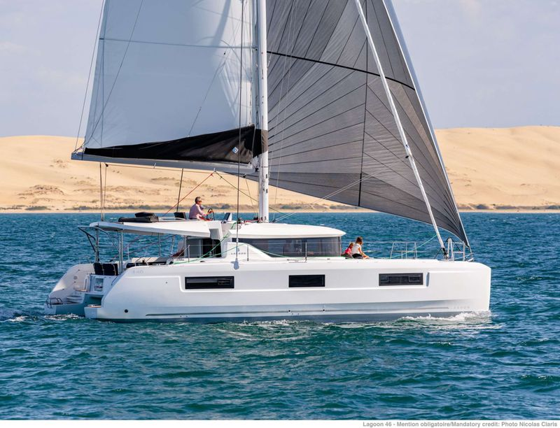 2020 Yacht Charter - Ritzy Charters